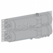 Монтажный набор DC110 для парной установки DC340/347